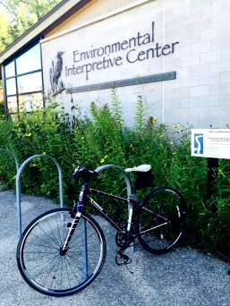 Environmental Interpretive Center