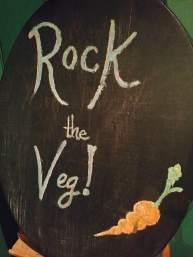 Rock the Vege