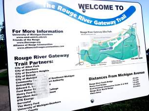 Rouge River Gateway Trail