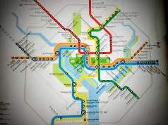 map of subway
