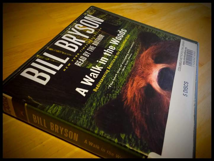 Chicago Bill Bryson