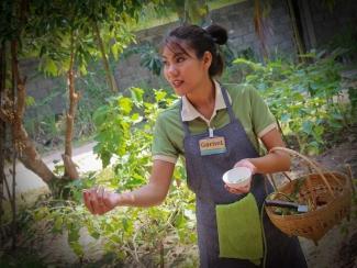 Thai Farm Cooking School-18