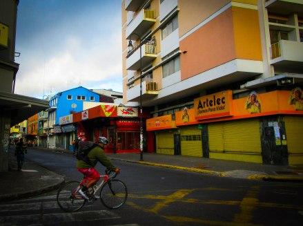 Bike San Jose