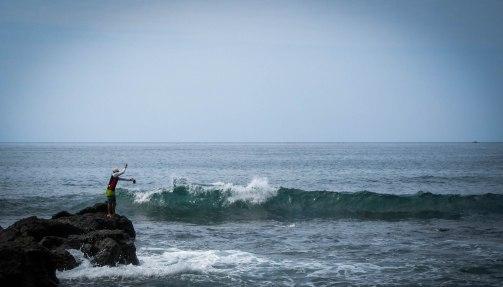 Fisherman Jaco