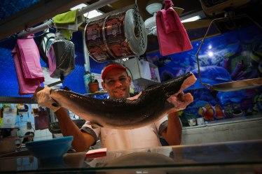 Fisherman San Jose