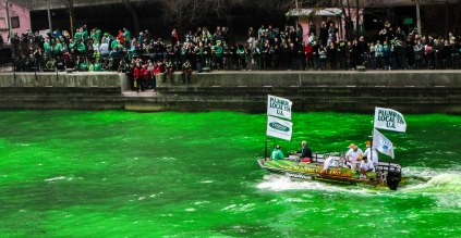 Green Water-13