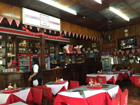Craig's Restaurant