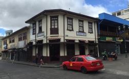 Craig's Street