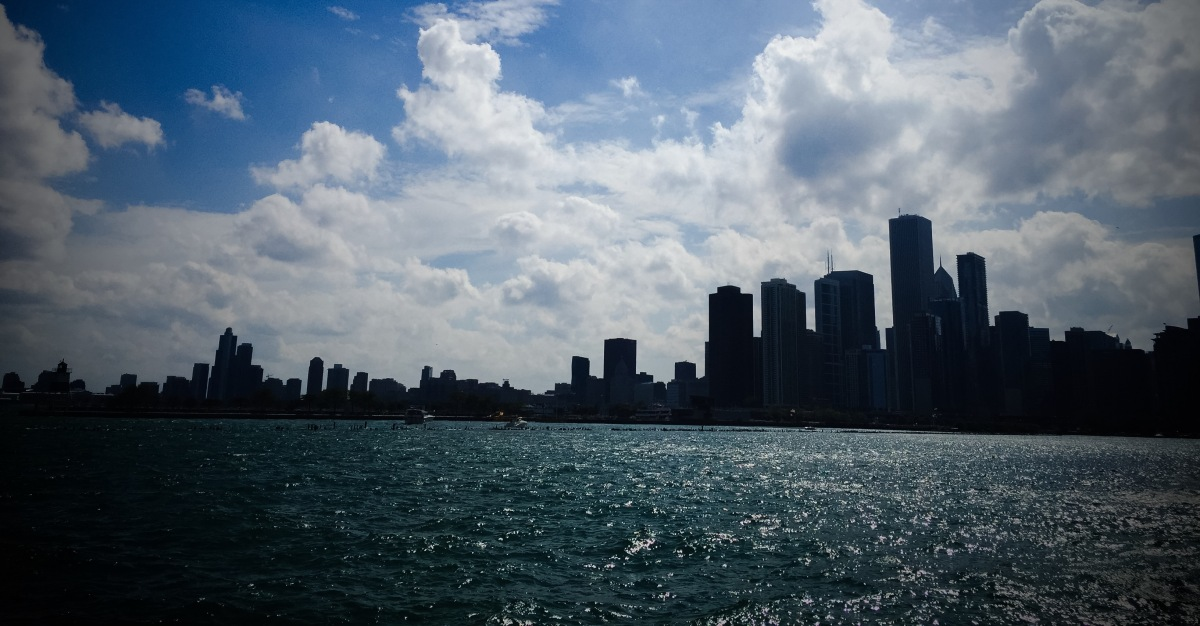 Wandering Eye: Chicago's Lakeshore Drive