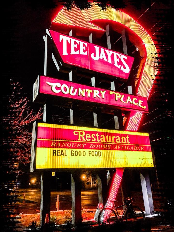 Tee Jaye's